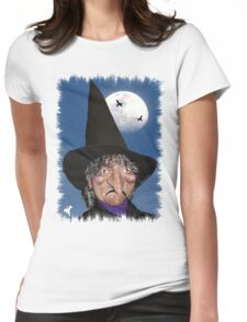Come Fly with Me ~ Woooo Hoooo!!  Womens Fitted T-Shirt