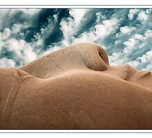 The dream of Ramses II by BaciuC