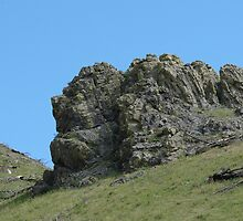 Outcropping by eltotton