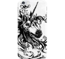 the untamed   iPhone Case/Skin
