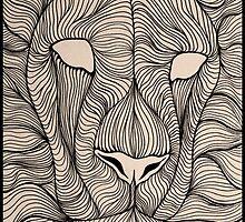 The Lion by Jay Heida