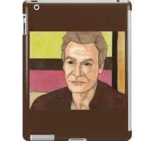 A New Man - Ethan Rayne iPad Case/Skin