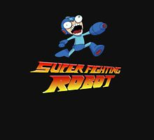 Super Fighting Robot Unisex T-Shirt
