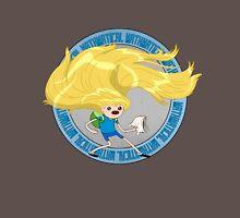 Mathmatical Hairventure Unisex T-Shirt