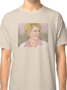 The I In Team - Maggie Walsh - BtVS Classic T-Shirt
