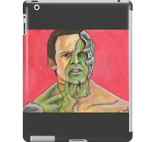 Goodbye Iowa - Adam - BtVS iPad Case/Skin