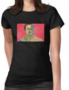 Goodbye Iowa - Adam - BtVS Womens Fitted T-Shirt