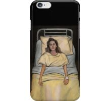 This Year's Girl - Faith - BtVS iPhone Case/Skin