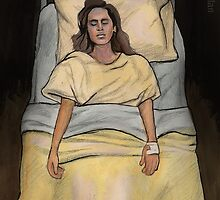 This Year's Girl - Faith - BtVS by Brooke Donlan