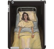 This Year's Girl - Faith - BtVS iPad Case/Skin