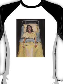 This Year's Girl - Faith - BtVS T-Shirt