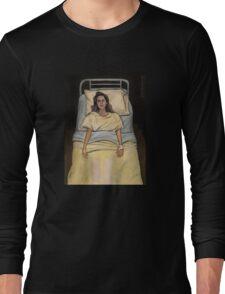 This Year's Girl - Faith - BtVS Long Sleeve T-Shirt