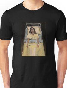 This Year's Girl - Faith - BtVS Unisex T-Shirt