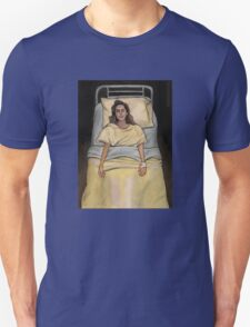 This Year's Girl - Faith - BtVS Unisex T-Shirt