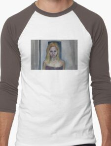 Who Are You? - Buffy/Faith - BtVS Men's Baseball ¾ T-Shirt
