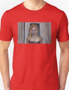 Who Are You? - Buffy/Faith - BtVS Unisex T-Shirt