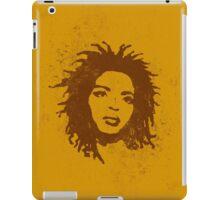 LAURYN HILL iPad Case/Skin