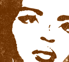 LAURYN HILL Sticker