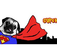 Super Max by manpd