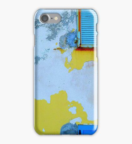 Antibes Colours iPhone Case/Skin