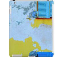 Antibes Colours iPad Case/Skin