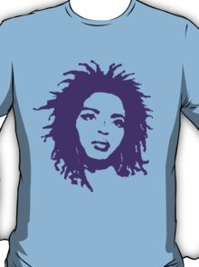 Lauryn Hill 2 T-Shirt