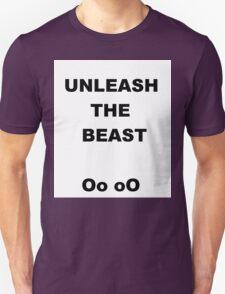 Unleash the Best T-Shirt