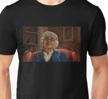 Where the Wild Things Are - Old Lady - BtVS Unisex T-Shirt