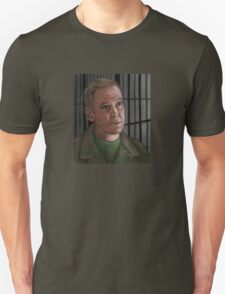 New Moon Rising - Colonel McNamara - BtVS T-Shirt
