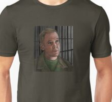 New Moon Rising - Colonel McNamara - BtVS Unisex T-Shirt