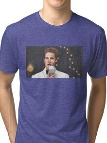 Superstar - Jonathan - BtVS Tri-blend T-Shirt