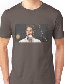 Superstar - Jonathan - BtVS Unisex T-Shirt