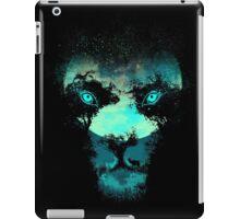 Silence Hunter iPad Case/Skin