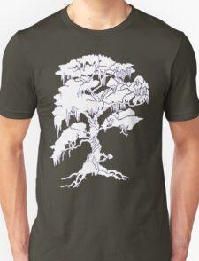 White Tree Tee T-Shirt