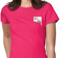 South Australian Ranger Association Womens Fitted T-Shirt