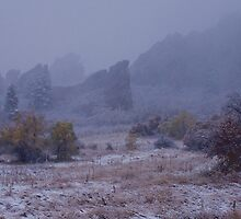 Roxborough Dusting by Jay Ryser