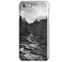 River run iPhone Case/Skin
