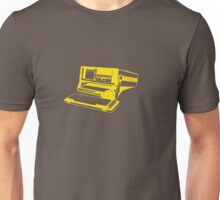 V8 Commadore power , Hold on tight Unisex T-Shirt