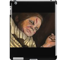 I've Got You Under My Skin - Angel iPad Case/Skin