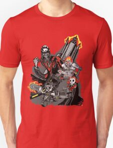 Super Twisted Kart T-Shirt