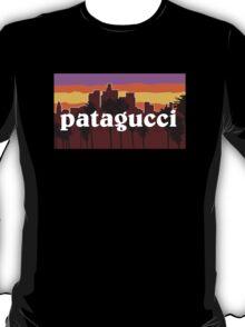 Patagucci City - LA T-Shirt