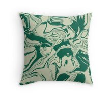 Lions, Tigers and, Bears... Oh my! Throw Pillow