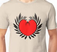 Abstract - Victory of Love Unisex T-Shirt