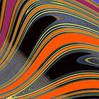 Folds by Owen Kaluza