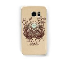 Time Flies  Samsung Galaxy Case/Skin