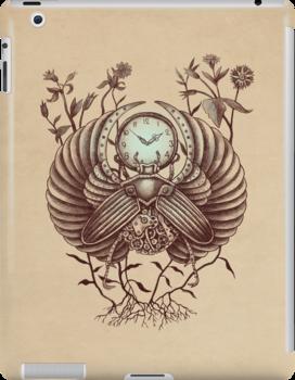 Time Flies  by Terry  Fan