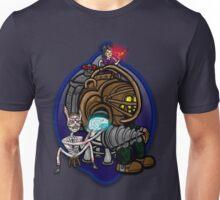 Big Daddy Tatty Unisex T-Shirt