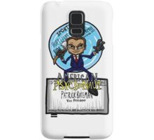 'HEY PAUL!' Samsung Galaxy Case/Skin
