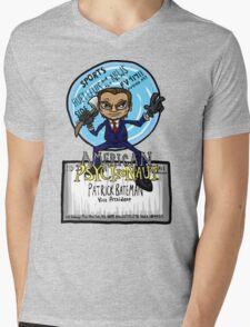 'HEY PAUL!' Mens V-Neck T-Shirt