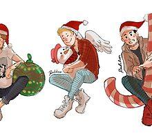 Christmas Direction by Radadusta